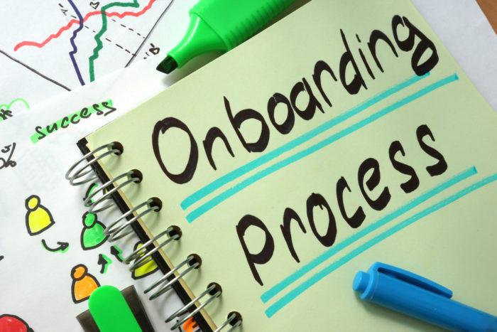 week 5 employee onboarding 2, onboarding checklist for new employees  5, position title  10, task,  owner, completed, more than 3 weeks prior, 3 weeks prior, 2 weeks prior, 1  week.