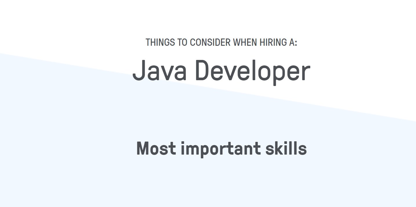 relink labs job title researching every sourcer can use sourcecon breakdown of typical skills other titles education growth track and more below i searched for java developer and received a lot of information