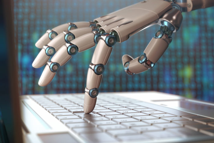 Robotics in HR: Current Trends and Impact