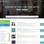 CompareMatch – HR Tech Discovery Made Simple.