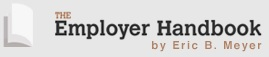 Employer handbook logo