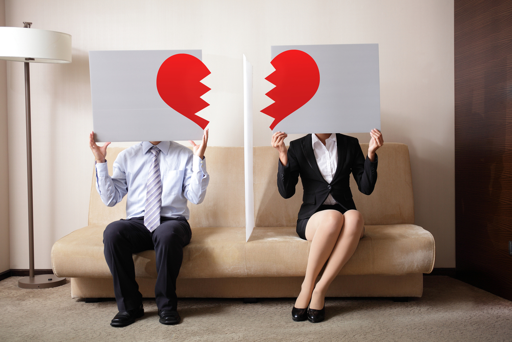 How HR Should Manage an Employee Going Through a Divorce - TLNT