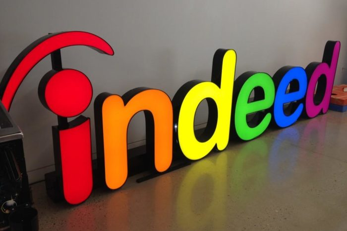 Indeed Is Crushing It in Markets Outside North America