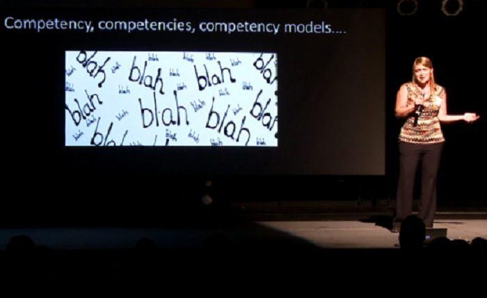 DisruptHR - Denver - competency models