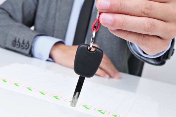 Don't Hand Over the Keys Until You Set the Rules - TLNT