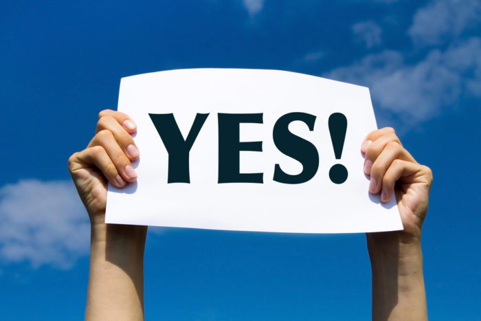 "Stop Saying ""No"" and Show Them You Can Say ""Yes"" - TLNT"