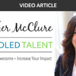 Video: Jennifer McClure discusses ERE and key priorities for Talent Acquisition