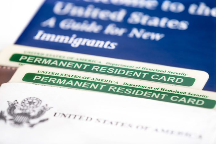 Should I Travel Abroad With A Green Card