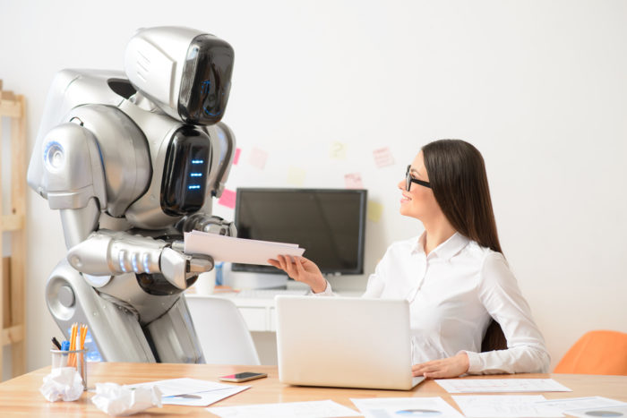 The Power of People Skills In the Age of AI