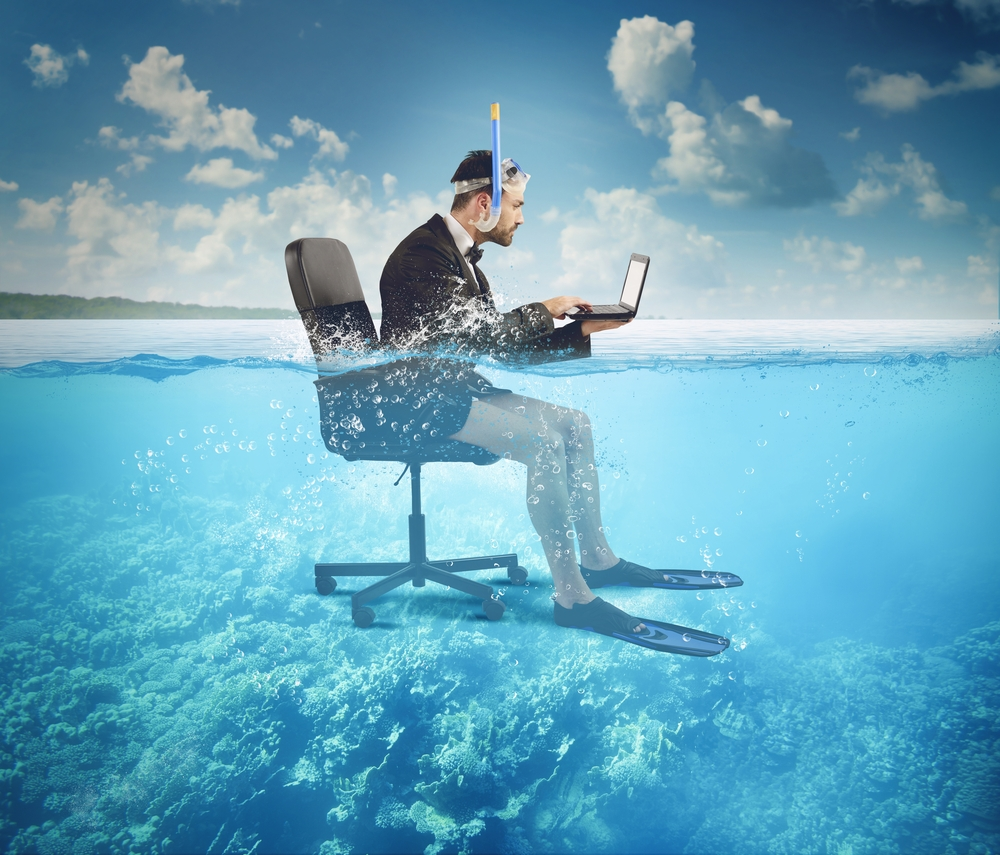 The CEO Who Pays His Employees to Vacation | TLNT