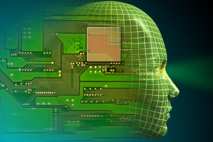 HR GET Ready: Artificial Intelligence Is Changing the Way We Work