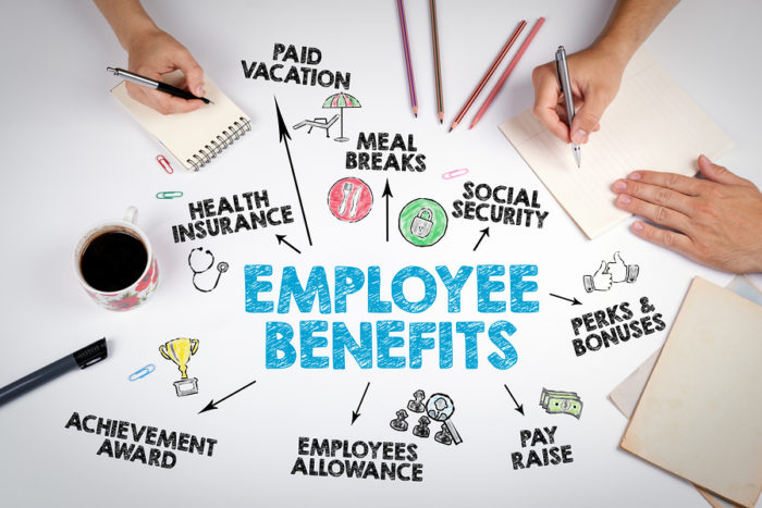 The Best Employee Benefits and Perks (HR Experts Weigh In)