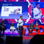 Your Next Retreat Could Be A TEDx