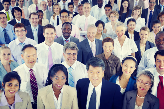 A 12-Step Program For Retaining Your Diverse Workforce | TLNT