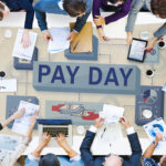Is There a Disconnect On Pay In Your House?
