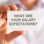 Here's What to do When You Can't Ask About Salary