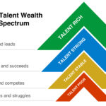 Which of the 4 Levels of Talent Wealth Does Your Company Have?