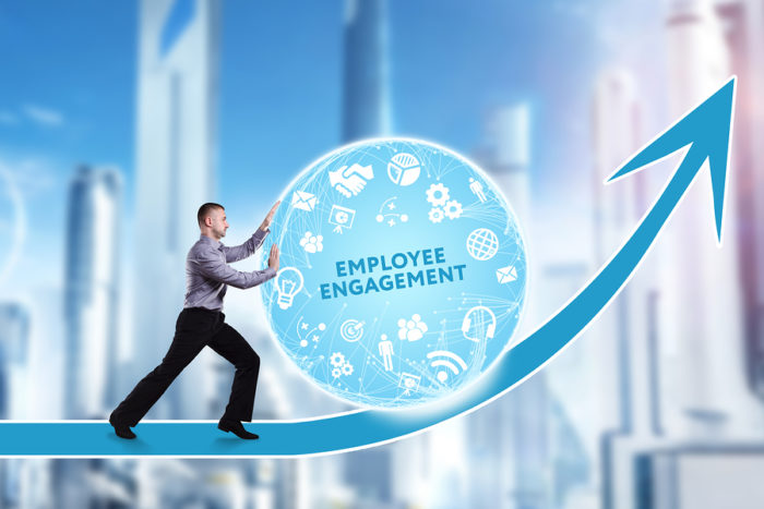 employee engagement and the new employee experience tlnt