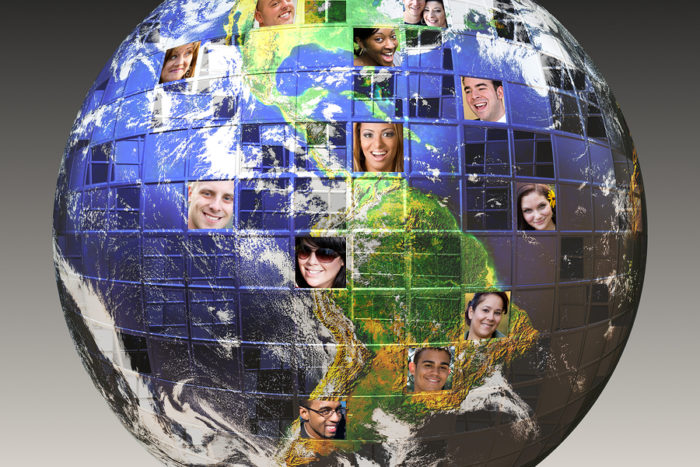 global diversity the answer to globalization Diversity or globalisation i think that this answer violates the community guidelines how does enron refer to globalization, diversity.