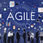 What It Takes to Become An Agile Organization