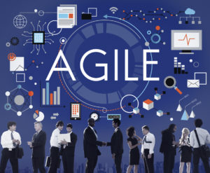 Are You HR Agile? Use This Agility Scale to Find Out