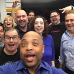 One Tribe. A Story From The SourceCon Atlanta Meetup