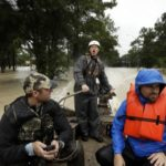 Sourcing for Hurricane Harvey – Ways to Donate and Support Houston Residents