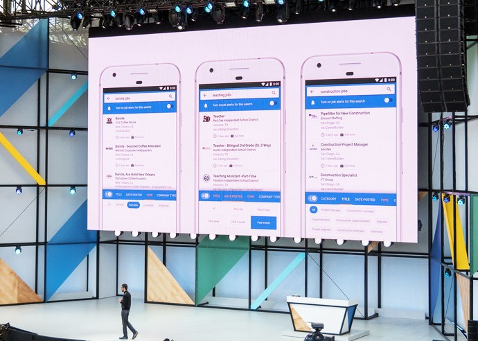 Everything You Need to Know About Google's Move into Talent Acquisition