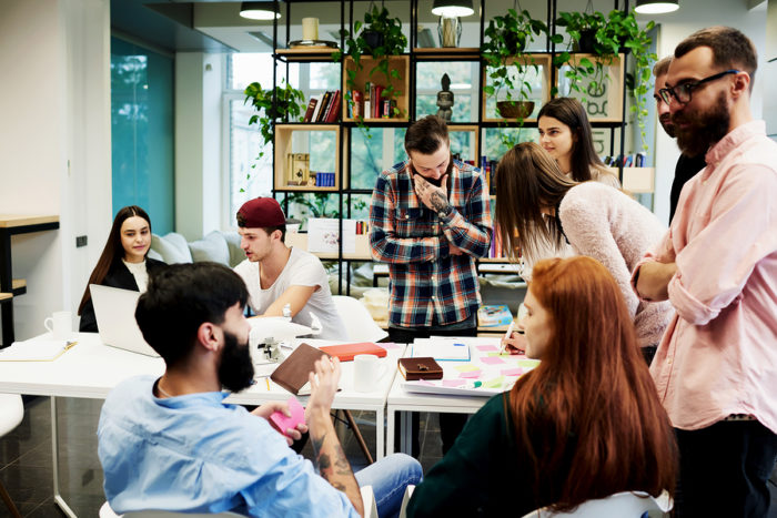 Build a More Engaged Workforce These 4 Ways