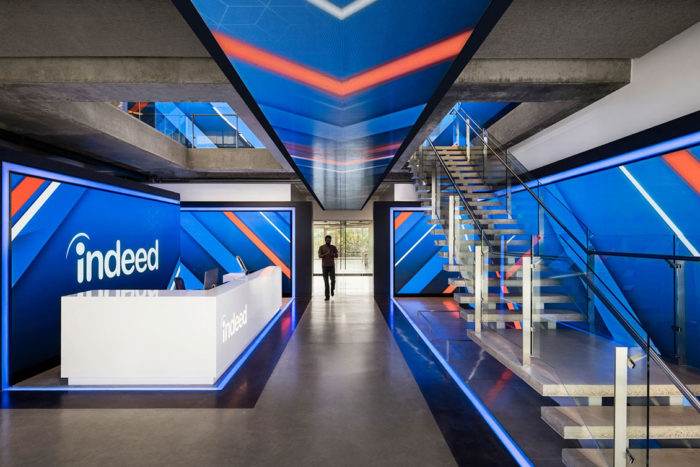 With New Competition from Google Jobs, Indeed Adopts LinkedIn's