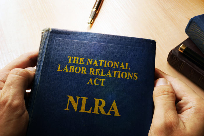 NLRB Issues Plan to Overhaul Joint Employer Rules