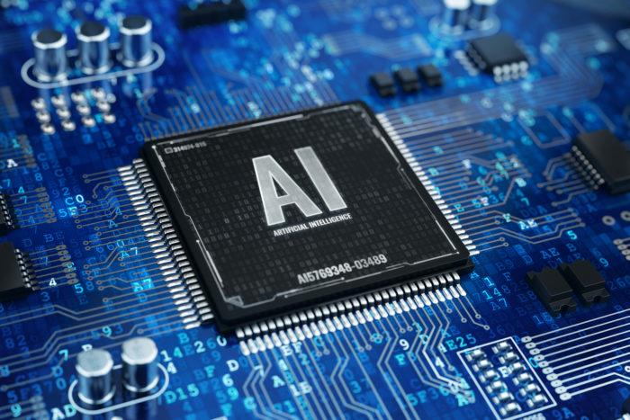 Последний рекрутер: искусственный интеллект и рекрутинг