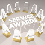 Service Awards May Be Old School, But They Still Help With Retention and Loyalty