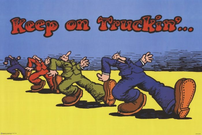 art-r-crumb-keep-on-truckin-poster-PS886