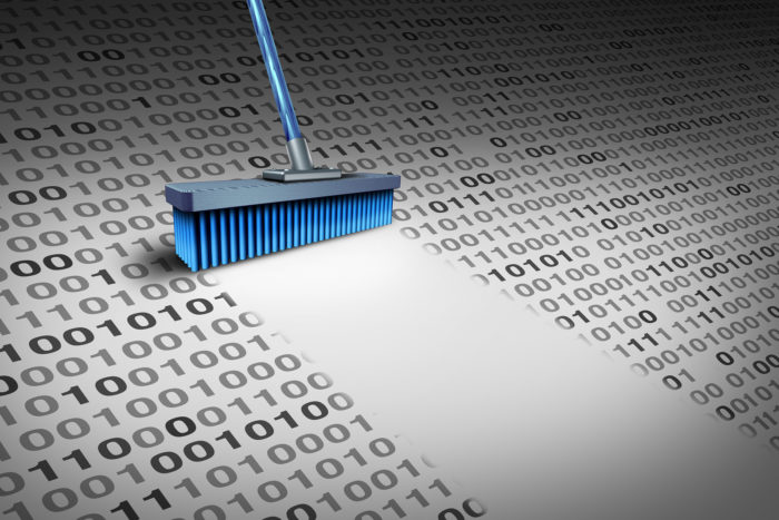 Get Ready For Analytics By Cleaning House Now