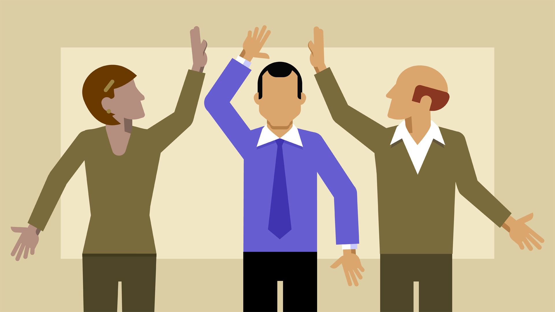 Cultivating Positive Relationships In Recruiting Sourcecon