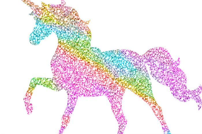the world is full of unicorns but you ll want to hire a guide for