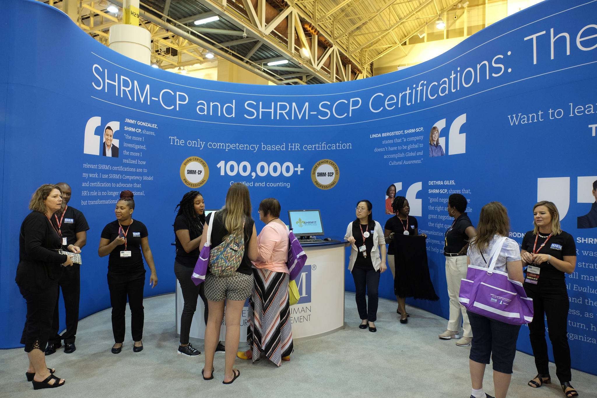 Shrms New Ta Credential Is A Next Step In Reengaging With Its