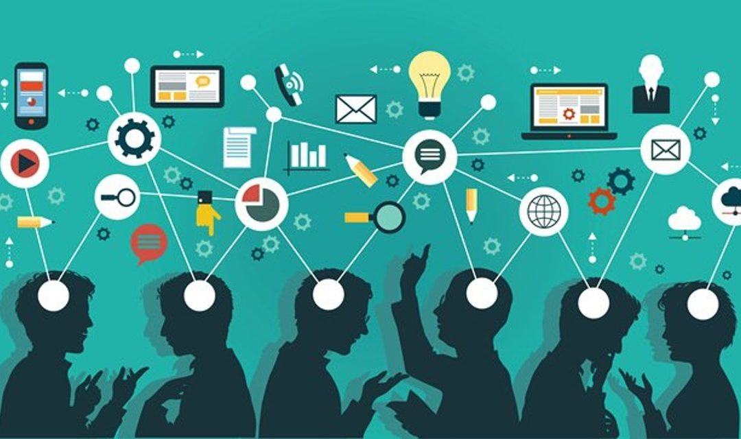 How to Effectively Share Your Knowledge – SourceCon