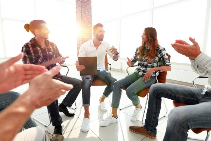 5 Ways to Make It Safe for Others to Speak Up - TLNT