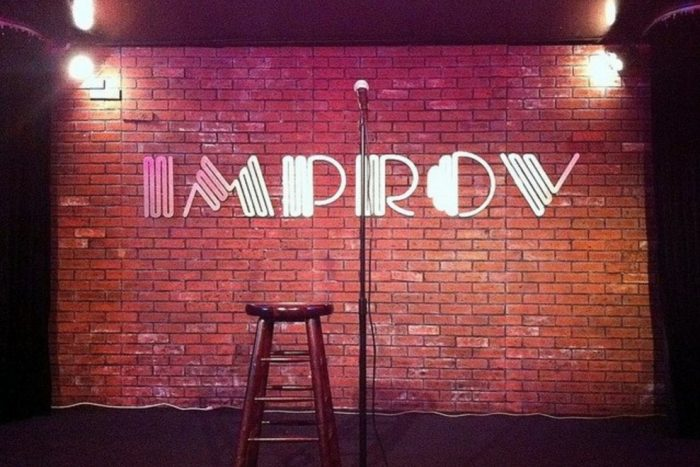 How Improv Comedy Shaped My Aptitude to Be a Recruiter - SourceCon