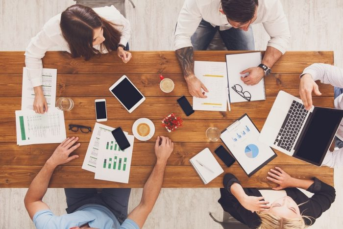 Successful Companies Will Be Those That Embrace the New Employee Economy –  TLNT