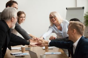 5 Ingredients for Creating a Successful Company Culture Committee