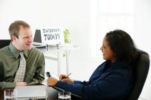 An Interview Question to Jump Start Engagement