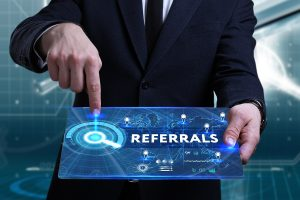 Technology Can Help Streamline Your Referral Program