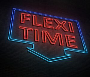 3 Ways to Convince Your Employees It's OK to Use Flex-Work