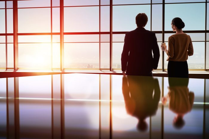 What It Takes For a New CEO to Make a Successful Transition