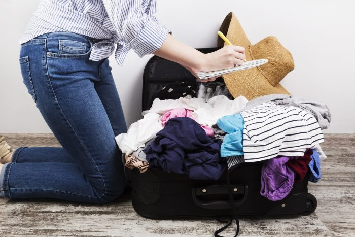 What Your Suitcase Says About How You Manage Time