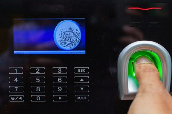Employers Need to Be Wary About Illinois' Biometric Data Law