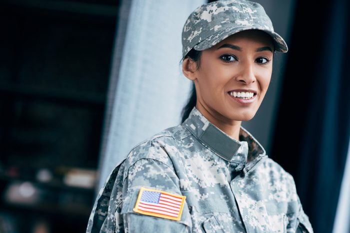 We're Helping U.S. Military Veterans Transition to Civilian Life